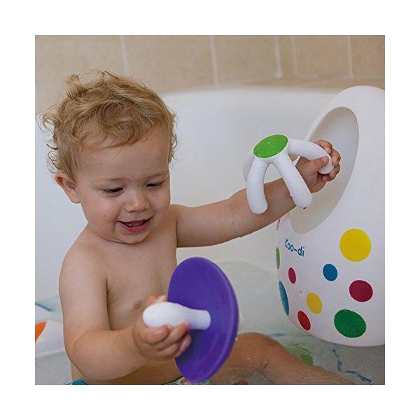 Juguete de Baño para Niños Koo-di Lluvia