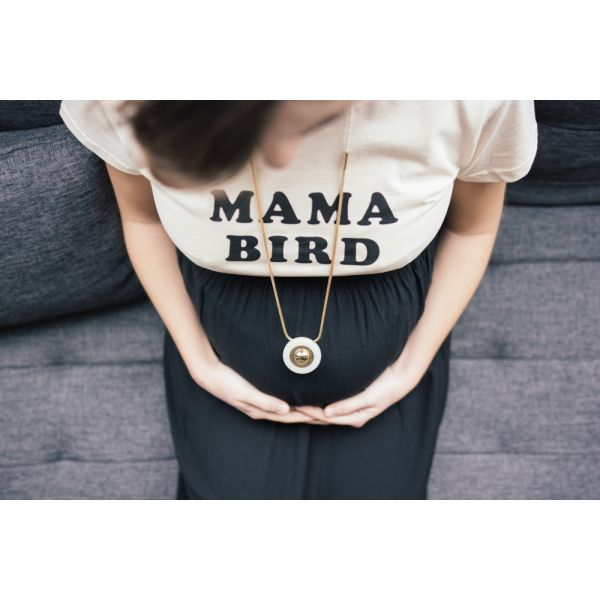 Collar de Embarazo Kin - ILADO Paris