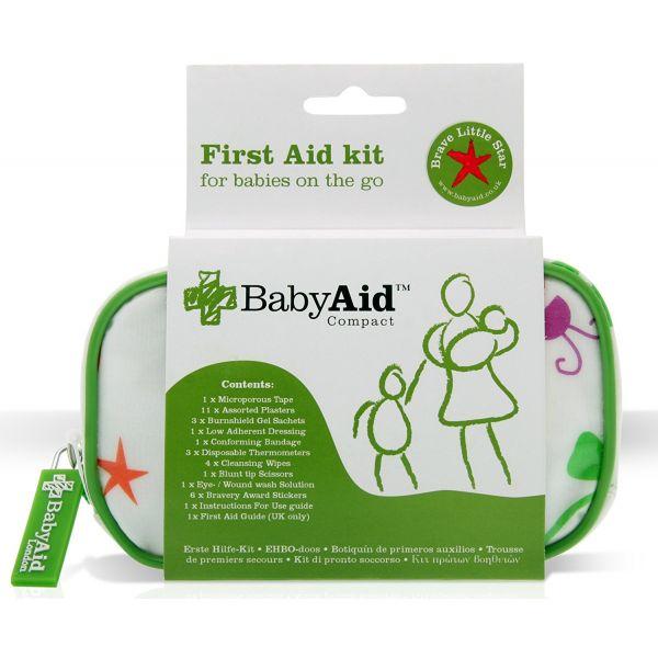 Kit de Curas BabyAid