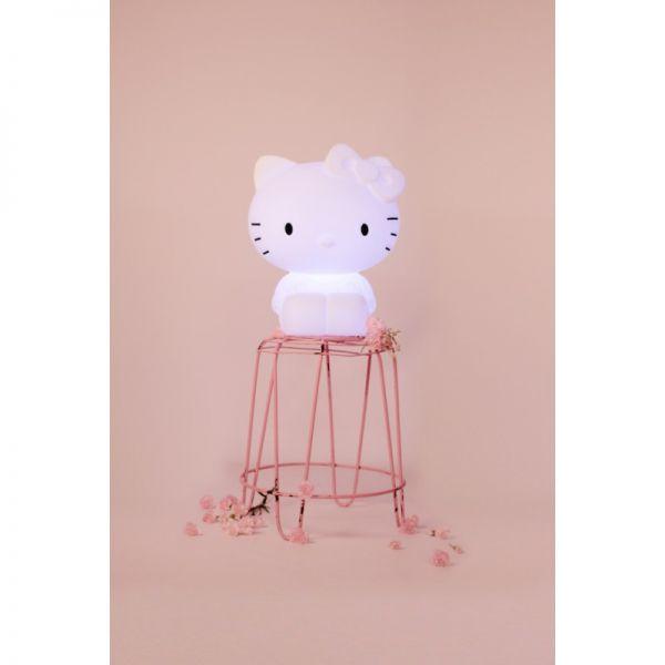 Lámpara Hello Kitty - 16 colores