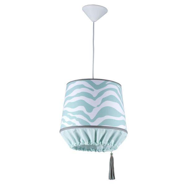 Lámpara Zebra - Kidsdepot