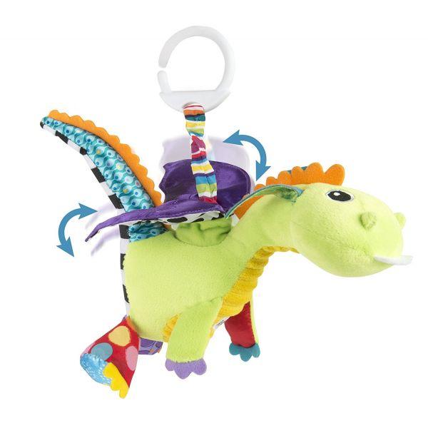 Lamaze - Dragón con Alas Mágicas