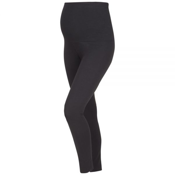 Leggings Premamá Negros