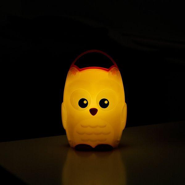 Luz de Noche Buho - Lindam