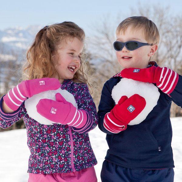Manoplas Polares para Niños