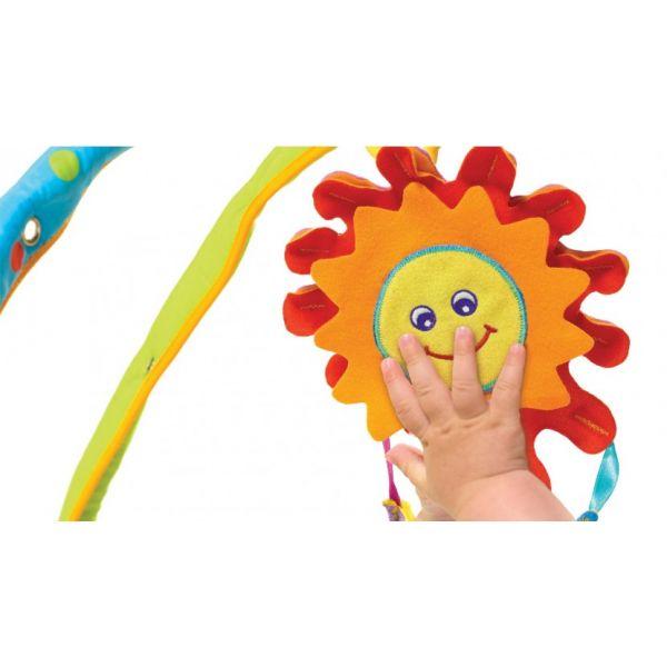Manta de Actividades Dia de Sol - Tiny Love