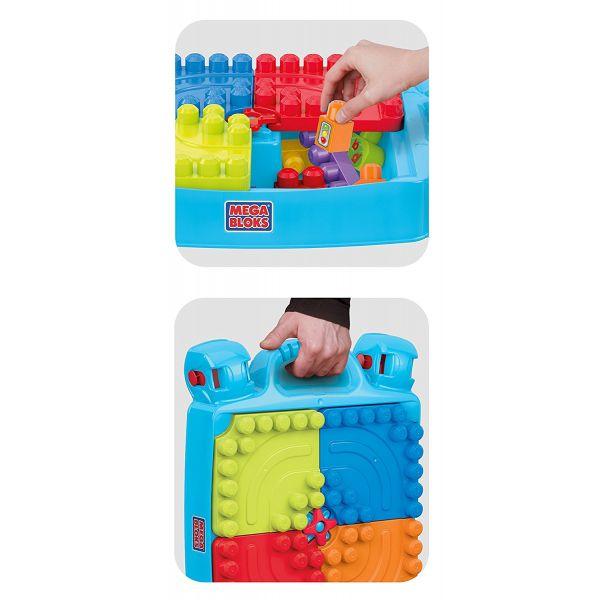 Mega Bloks Mesa de Juegos