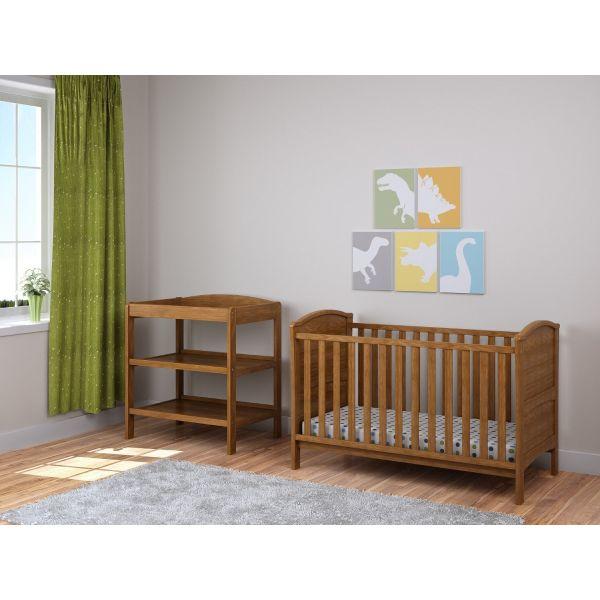 Mesa Cambiador para Bebés de Kub