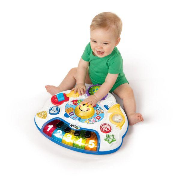 Mesa de Actividades Baby Einstein