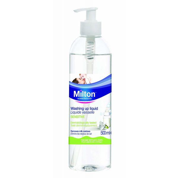 Milton Líquido de Limpieza 500 ml