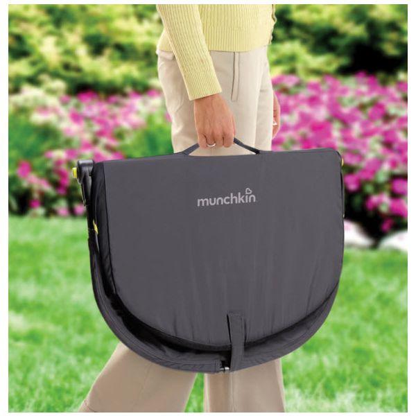 Minicuna de Viaje Plegable - Munchkin