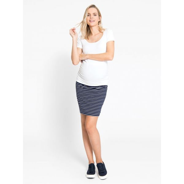 Minifalda Premamá de verano