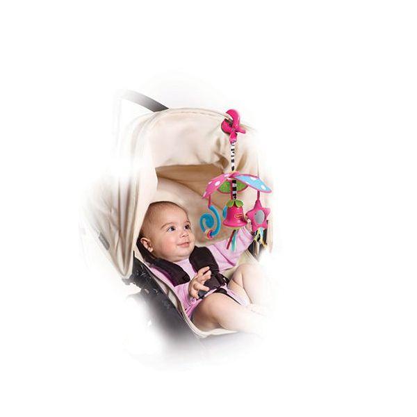 Minimóvil para llevar Tiny Princess