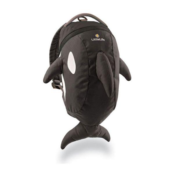 Mochila Impermeable LittleLife Orca