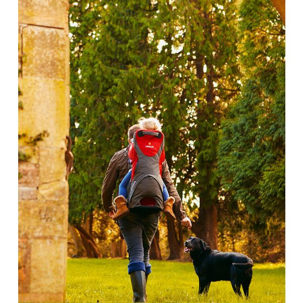 Mochila Portabebés Littlelife Cross Country S3