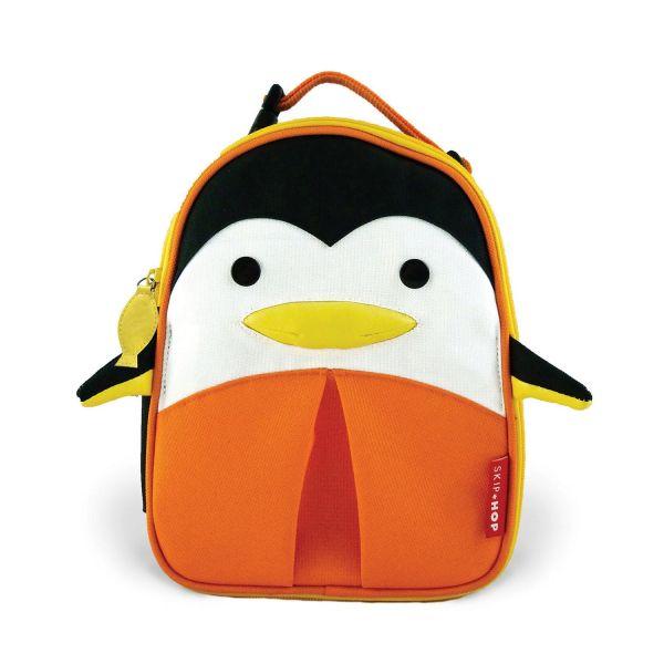 Mochila Isotérmica para Niños Pingüino de Skip Hop