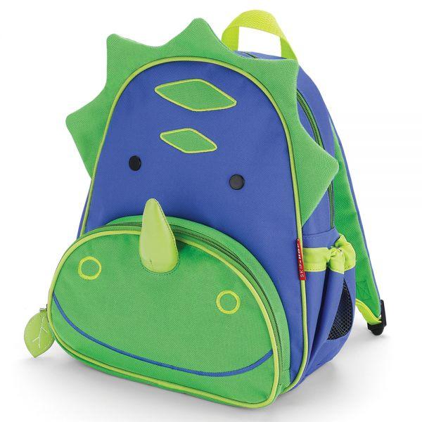 Mochila para Niños de la marca SkipHop Dinosaurio