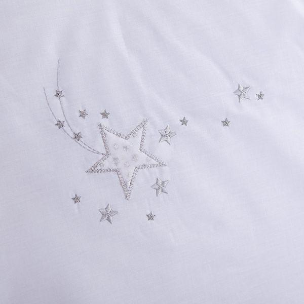 Moisés Blanco Palma Natural Estrellas - Clair de Lune