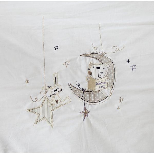 Moises Palma Hora de Dormir - Clair de Lune