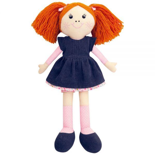 Muñeca de Trapo Amelia