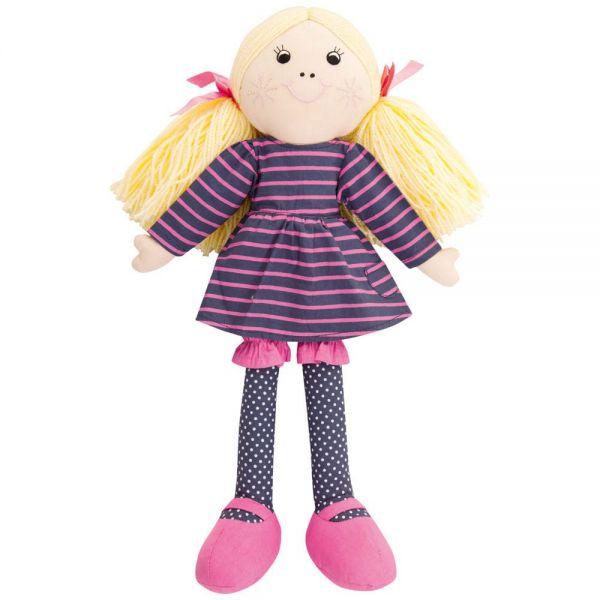 Muñeca de Trapo Jessica