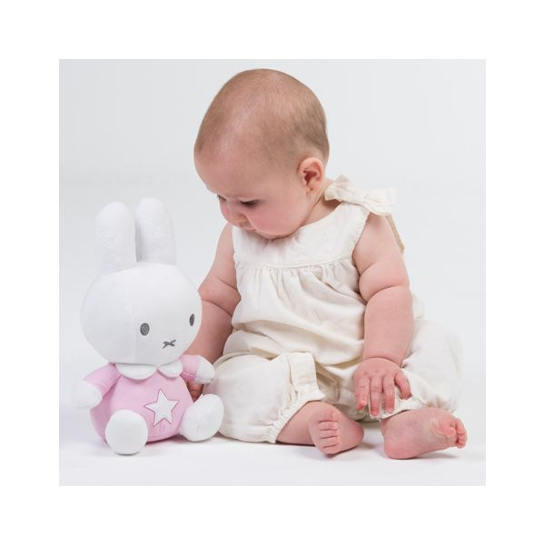 Muñeco de Peluche Miffy - Rainbow Designs