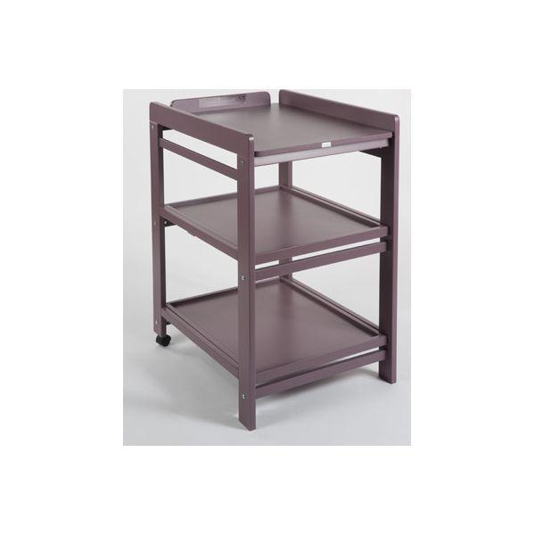 Cambiador Quax Comfort - Color Lavandine