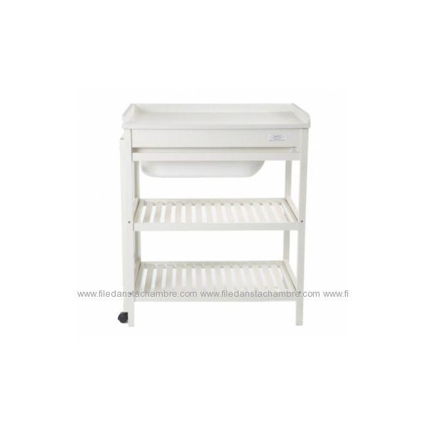 Mueble de Baño con Bañera Quax Basic Baby