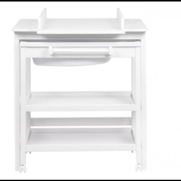 Mueble de Baño Cambiador con Bañera Quax Smart Promo