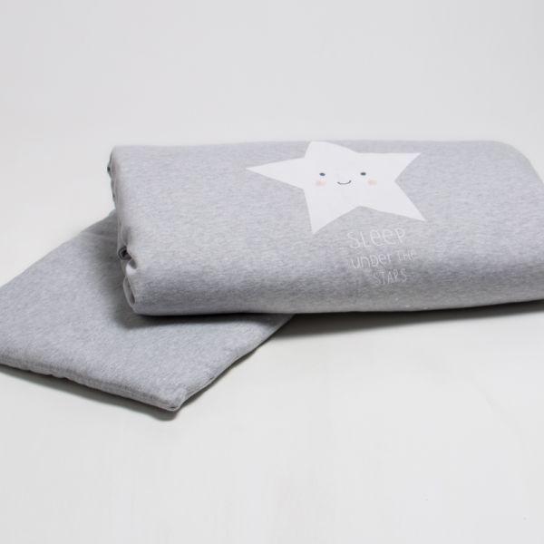 Nórdico Minicuna Estrella - BonJourBebe