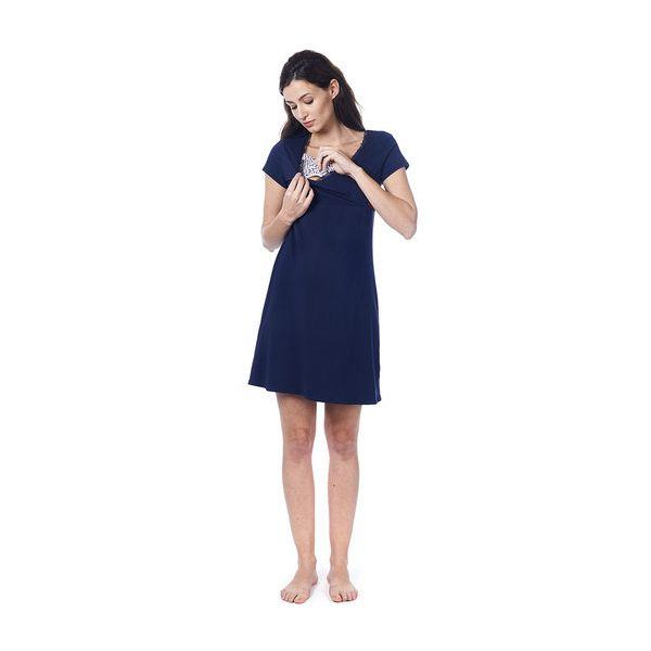 Camisón Embarazo y Lactancia Marni de Noppies