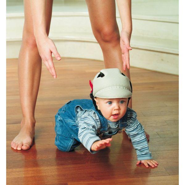 Casco de seguridad infantil antigolpes de Ok Baby