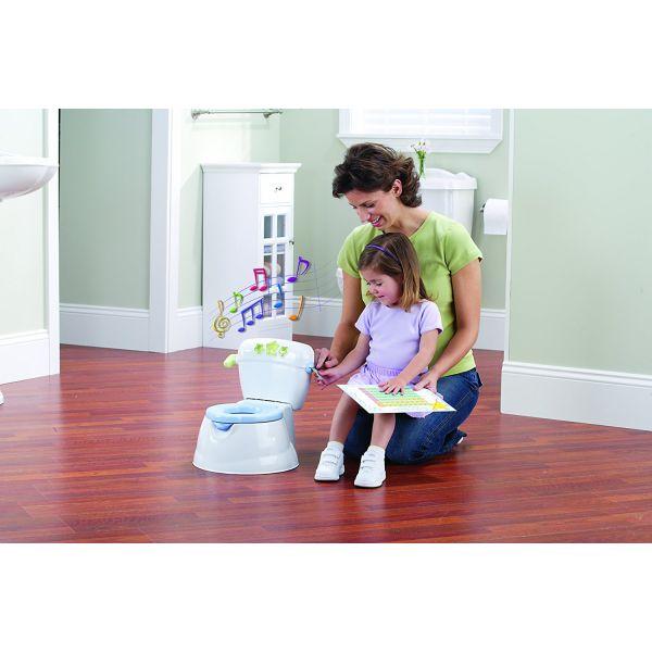 Orinal Infantil con Cisterna - Safety 1st