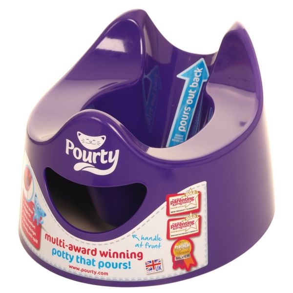 Orinal Infantil Pourty