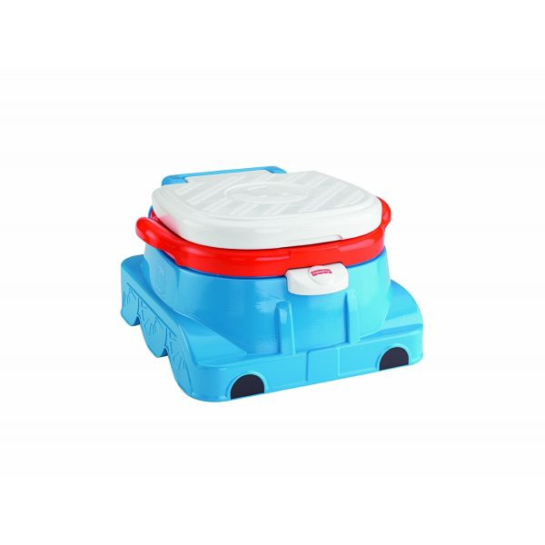 Orinal Infantil Thomas & Friends - Fisher Price