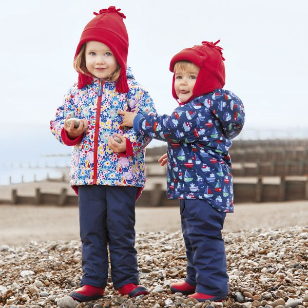 Pantalones  Polares e Impermeables para Niños