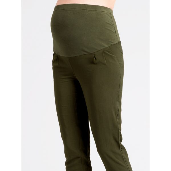 Pantalones Premamá Casuales