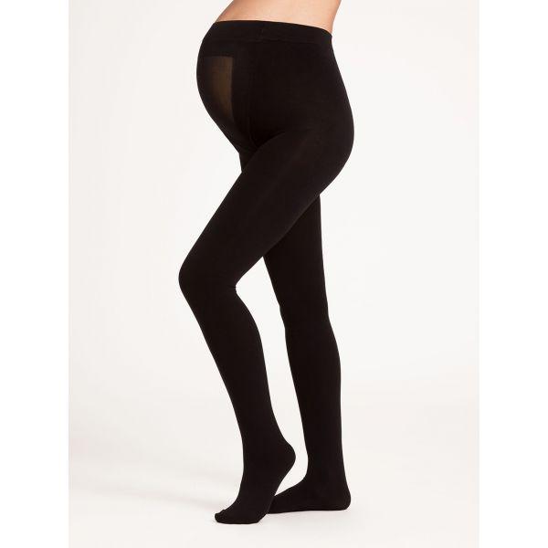 Panties Premamá Soporte Muscular - 100 Denier