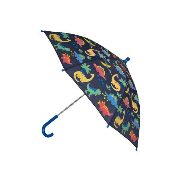 Paraguas para Niño de Dinosaurios