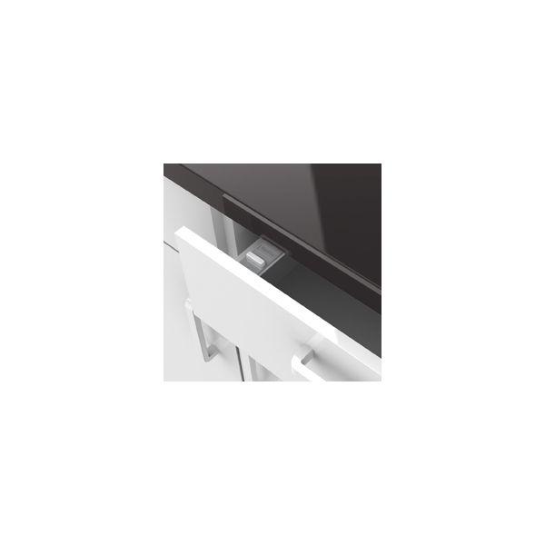 Pestillo doble de Seguridad para Cajones - Lindam