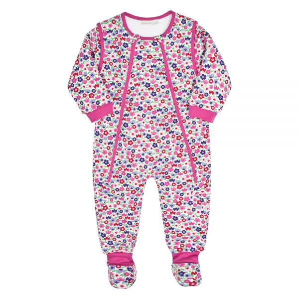 Pijama Manta de Bebé y Niño de 2.5 Tog