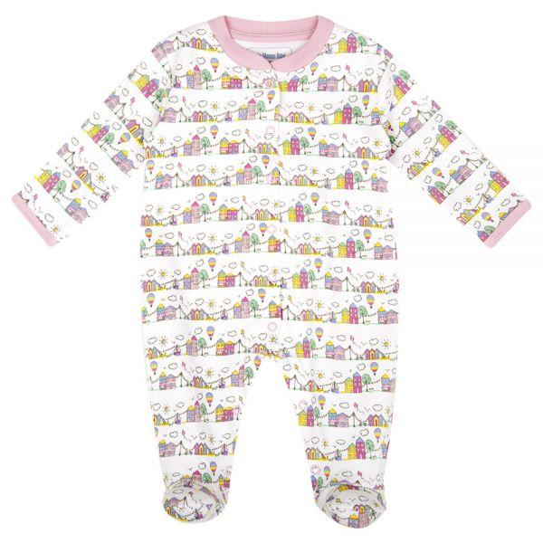 Pijama Bebé Días de Verano