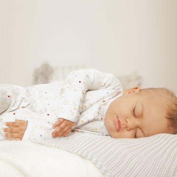 Pijama para Bebé Estampado El Circo