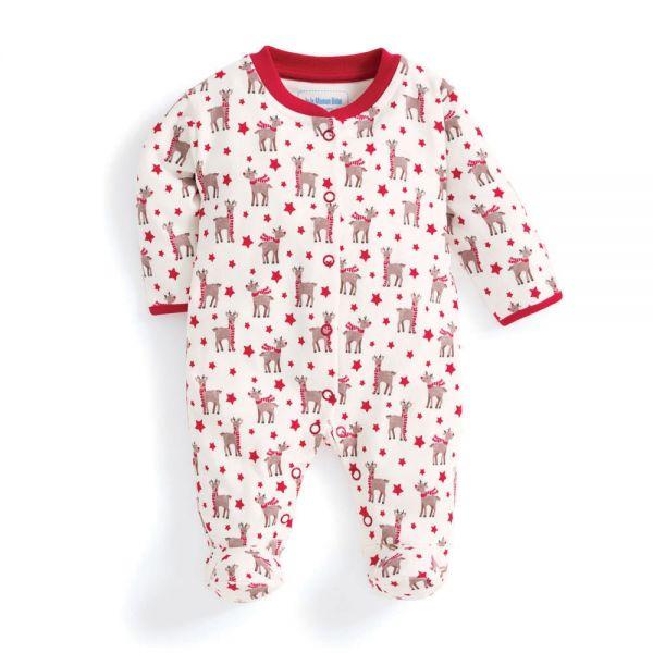 Pijama para Bebe Renos