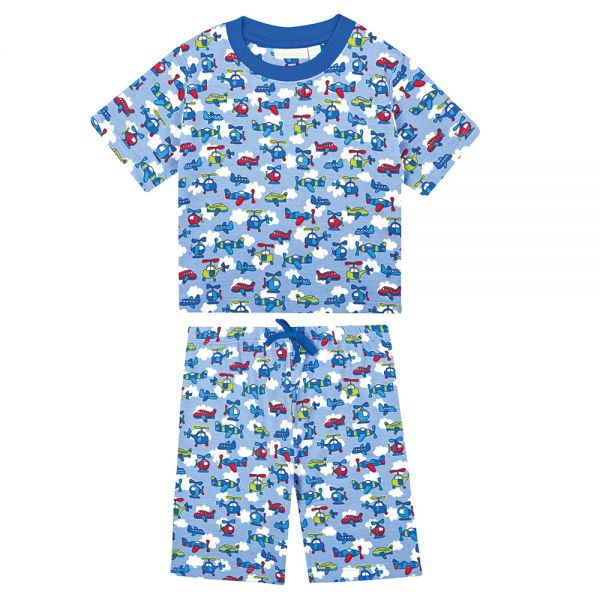 Pijama para Niño Aviones