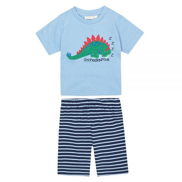 Pijama para Niño Dinosaurio Dormilón