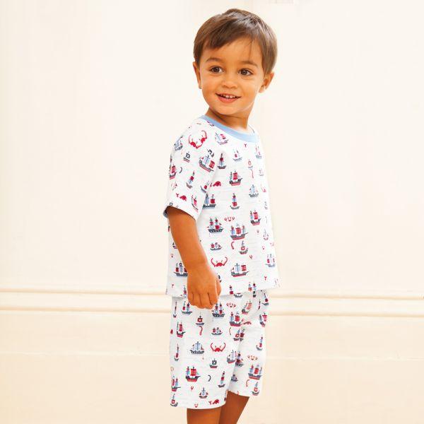 Pijama para Niño Piratas