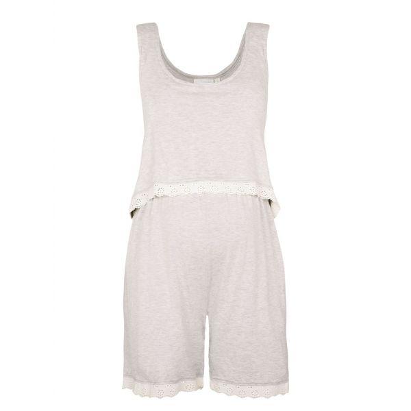 Pijama Playsuit Premama y Lactancia