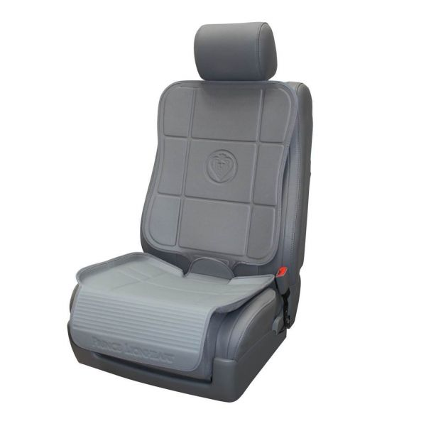 Protector Asiento coche Gris Prince Lionheart