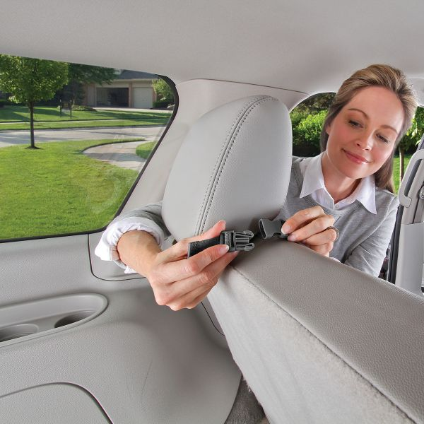 Protector Asiento Coche Guardian Plus - Munchkin